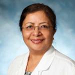Dr. Sophia Ahmed, MD
