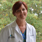 Dr. Tracey Alexa Leaver-Williams, MD
