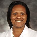 Dr. Simone Delecia West, MD