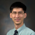 Theodore Chang