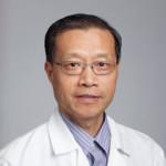 Dr. Yangheng Fu, MD