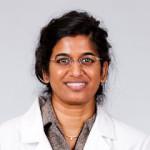Dr. Anitha R Garlapati, MD