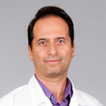 Dr. Mansour Mofidi, MD