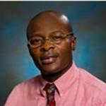 Dr. Mbembo Ben Bongutu, MD