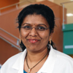Dr. Shailaja Akkaladevi, MD