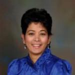 Dr. Nafisa D Burhani, MD