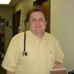 Dr. Charles Duward Davidson, MD
