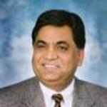 Dr. Ahmad Nadeem Gill, MD