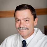 Dr. Charles Bentley Krespan, MD