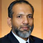 Dr. Maqbool Ahmed Salam, MD
