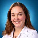 Dr. Kathryn Lea Mccusker, MD