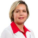 Dr. Mae Gutierrez-Cuenca, MD