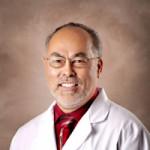 Dr. Raymond Richard Burgess, DO