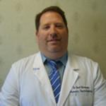 Dr. Brett Ross Silverman, DO