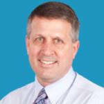 Dr. Bruce Stewart Vincent, MD