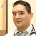 Dr. Angel Salazar, MD