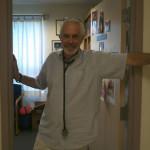 Dr. Lucas Edward Schreiber, MD
