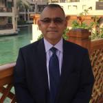 Dr. Amir Mohammad Qureshi, MD