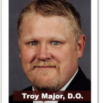 Troy Major