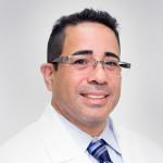 Dr. Israel Ivan Caro, MD