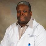 Dr. Anthony Wayne Alexander, MD