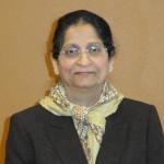 Rashida Abbas