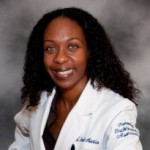 Dr. Kimberley Yvette Smith, MD