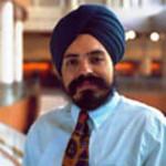 Dr. Jasvinder Singh, MD