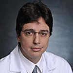 Dr. Diego Alonso De Idiaquez Bakula, MD