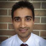 Dr. Mohamed K Adenwalla, MD
