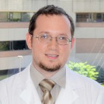 Dr. David Chambers, MD