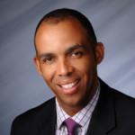 Dr. David John Osbert Bailey, MD