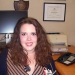 Dr. Marissa Renee Hamrick, MD