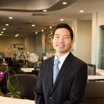 Dr. Richard Chun Hsien Chu, DO