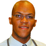 Dr. Dwayne Eldrich Friday, MD
