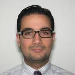 Dr. Ahmad Aldeiri, MD