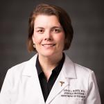 Dr. Sarah Lynette Martin, MD