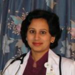 Dr. Varsha Saha, MD