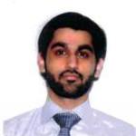 Dr. Omar Purvis Hussain, MD