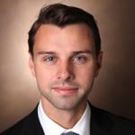 Dr. Benjamin Joseph Johnston, MD