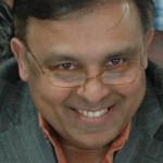 Dr. Ashraf Sabahat, MD