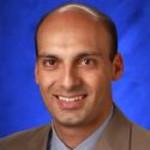 Dr. Paul George Mansour, MD