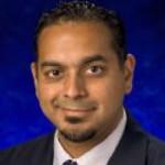 Dr. Tony Tharian Issac, MD