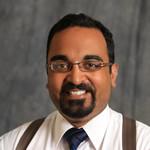 Dr. Rahul Jacob