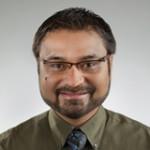 Dr. Sharique Aslam Ansari, MD