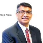 Pratheep Arora