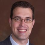 Dr. Matthew Dalrymple Pearce, MD