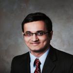 Dr. Vishal Vasavada, MD