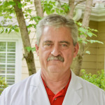 Dr. James Barton Throneberry, MD
