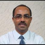 Dr. Mingiziem Abebe Emiru, MD
